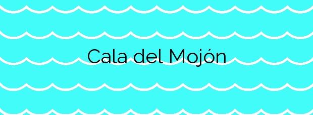 Información de la Cala del Mojón en Torrevieja