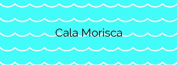 Información de la Cala Morisca en Lloret de Mar