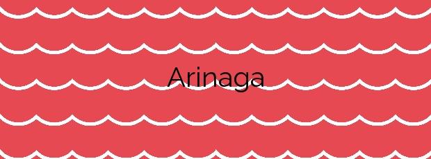 Información de la Playa Arinaga en Agüimes