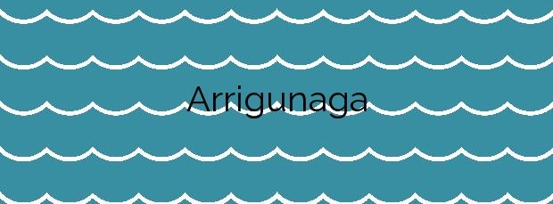 Información de la Playa Arrigunaga en Getxo