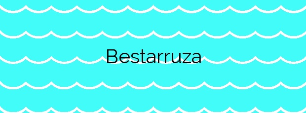 Información de la Playa Bestarruza en Mugardos