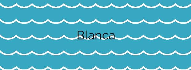 Información de la Playa Blanca en Puerto del Rosario