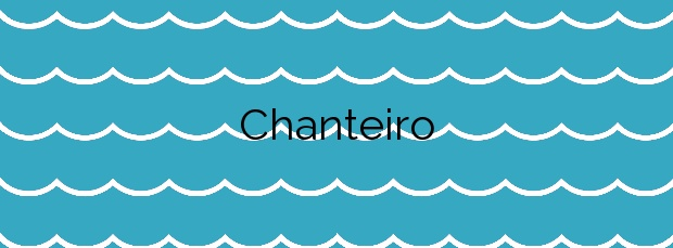Información de la Playa Chanteiro en Ares