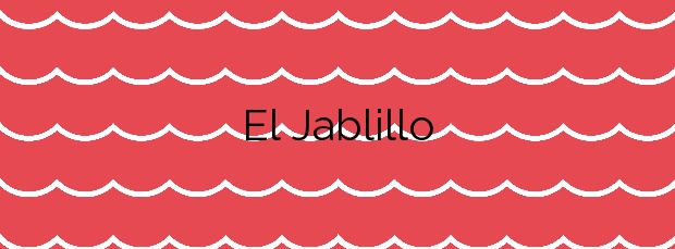 Información de la Playa El Jablillo en Teguise