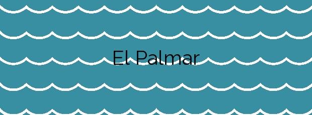 Información de la Playa El Palmar en Vejer de la Frontera