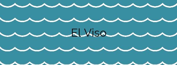Información de la Playa El Viso en Caravia