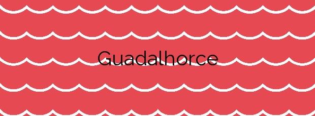 Información de la Playa Guadalhorce en Málaga
