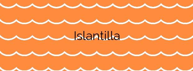 Información de la Playa Islantilla en Isla Cristina