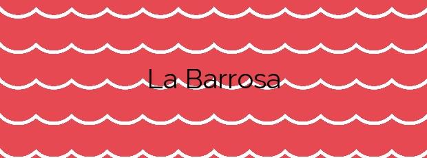 Información de la Playa La Barrosa en Chiclana de la Frontera