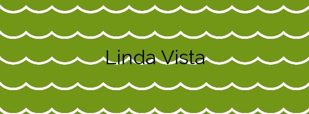 Información de la Playa Linda Vista en Marbella