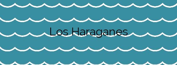 Información de la Playa Los Haraganes en Ayamonte