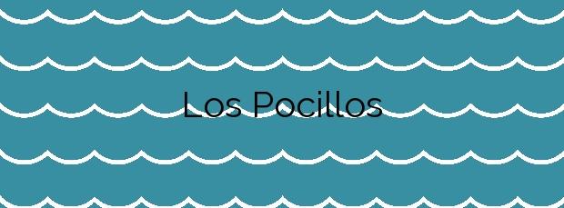 Información de la Playa Los Pocillos en Tías