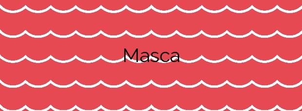 Información de la Playa Masca en Buenavista del Norte