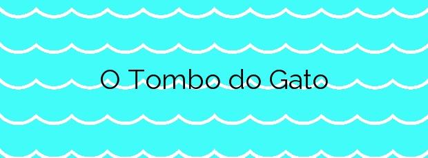 Información de la Playa O Tombo do Gato en Vigo