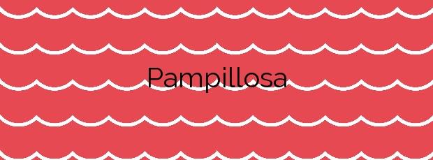 Información de la Playa Pampillosa en Foz
