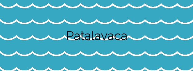 Información de la Playa Patalavaca en Mogán