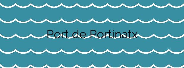 Información de la Playa Port de Portinatx en Sant Joan de Labritja