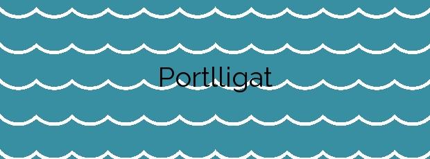 Información de la Playa Portlligat en Cadaqués