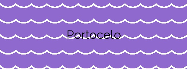 Información de la Playa Portocelo en Xove