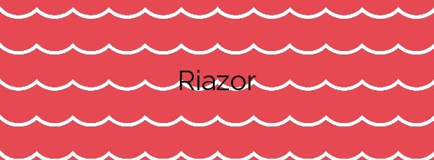 Información de la Playa Riazor en A Coruña