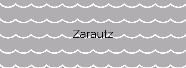 Información de la Playa Zarautz en Zarautz