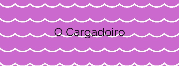 Información de la Playa O Cargadoiro en Ribadeo