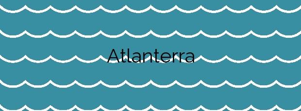 Información de la Playa Atlanterra en Tarifa