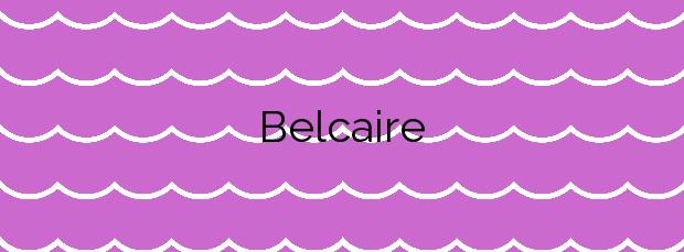 Información de la Playa Belcaire en Moncofa
