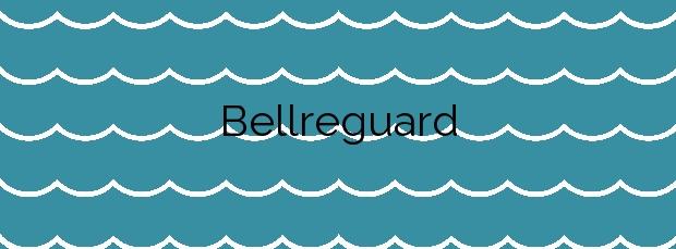 Información de la Playa Bellreguard en Bellreguard