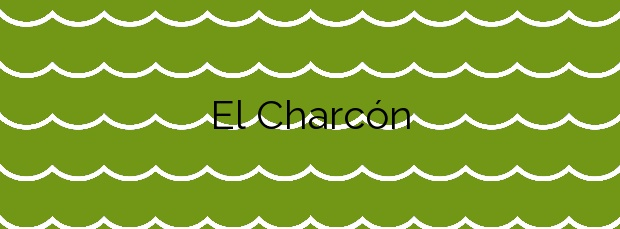 Información de la Playa El Charcón en La Oliva