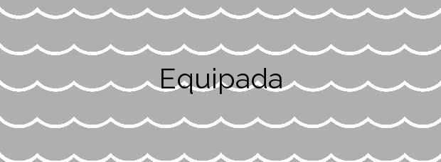 Información de la Playa Equipada en El Prat de Llobregat