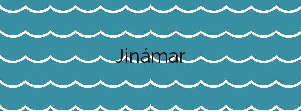 Información de la Playa Jinámar en Las Palmas de Gran Canaria