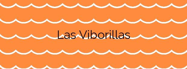 Información de la Playa Las Viborillas en Benalmádena
