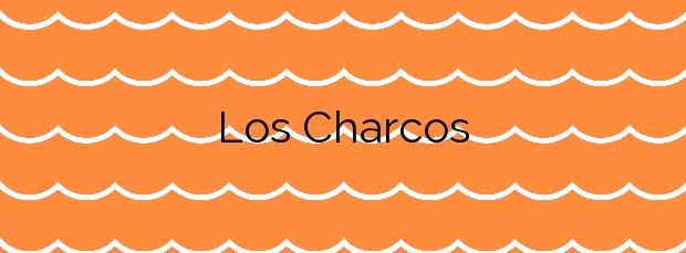 Información de la Playa Los Charcos en Teguise
