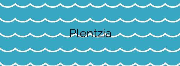 Información de la Playa Plentzia en Plentzia