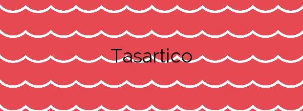 Información de la Playa Tasartico en La Aldea de San Nicolás