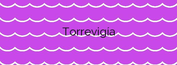 Información de la Playa Torrevigía en Benalmádena