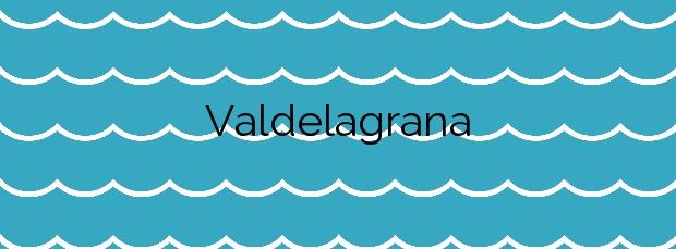 Información de la Playa Valdelagrana en El Puerto de Santa María