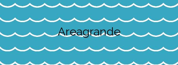 Información de la Playa Areagrande en O Grove