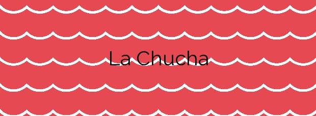 Información de la Playa La Chucha en Motril