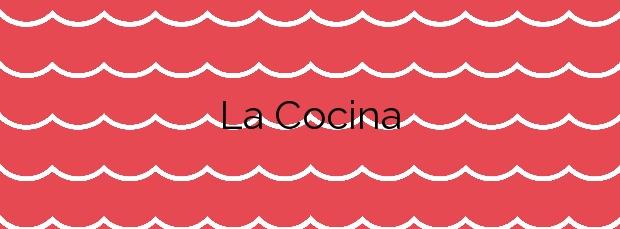 Información de la Playa La Cocina en Teguise
