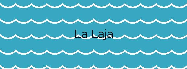 Información de la Playa La Laja en Las Palmas de Gran Canaria
