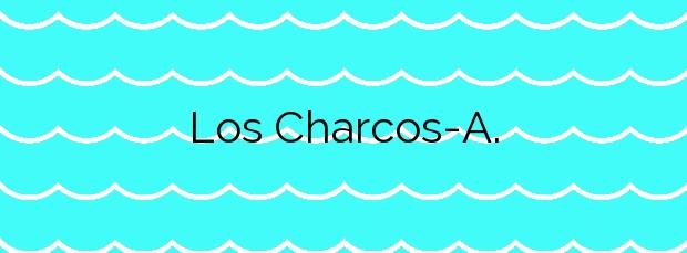 Información de la Playa Los Charcos-A. en Teguise