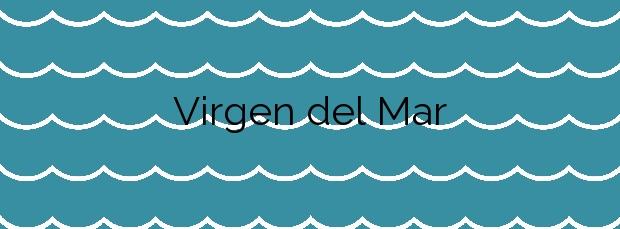 Información de la Playa Virgen del Mar en Santander